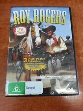 Roy Rodgers TV Classics DVD (23703)