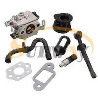 Carburateur Kit pour Walbro STIHL 017 018 MS170 MS180 Tronçonneuse Zama C1Q-S57