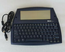 ALPHASMART DANA PORTABLE WORD PROCESSOR IN EXECELLENT CONDITION