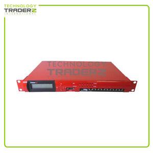 R6264S WatchGuard Firebox X500 SSL Core 5-Port Network Security Appliance w/Ears