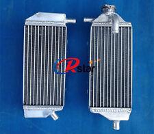 For YAMAHA YZ250F YZF250 2014 2015 YZF 250 14 15 Aluminum Radiator