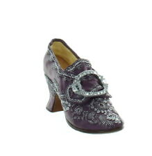 Just The Right Shoe Raine Shoe Miniature - Martha Washington Wedding Shoe 25410