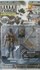 BBI Elite Force 1:18 scale figure  USMC Clement Packer - Point Man  NRFB