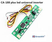 10pcs  Universal LED Constant current board,LED universal inverter FOR LED panel