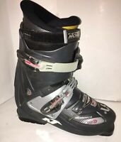 Nordica L tech FX Men's  Ski Boots - Size 10.5 / Mondo 28.5 325mm Gray/Black