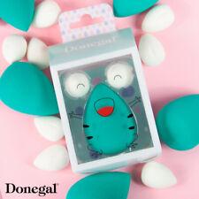 Donegal Blending Sponge Make-up Schwamm Frosch Set Wäschbar  2+1 Neu Ovp PREMIUM