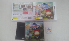 Scribblenauts Unlimited Nintendo 3DS Game PAL