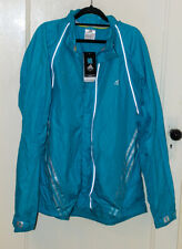 Brand new Adidas team GB 2012 Light Jacket size XL, blue