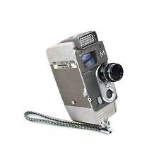 Yashica-M Cine Camera with Cine Yashikor f/1.9 13mm