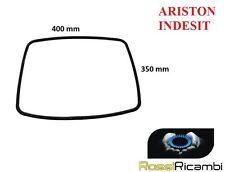 ARISTON INDESIT - GUARNIZIONE PORTA FORNO 4 LATI  35 X 40 cm - C00027982