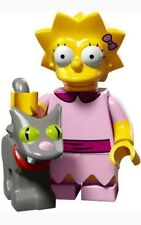 LEGO 71009 SIMPSONS SERIES 2 LISA