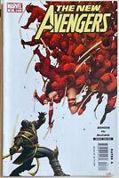 New Avengers (2005) #21 22 23 24 25 26 27 HAWKEYE BECOMES RONIN, CIVIL WAR
