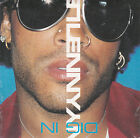 CD CARTONNE CARDSLEEVE COLLECTOR 1T LENNY KRAVITZ DIG IN NEUF SCELLE 2001