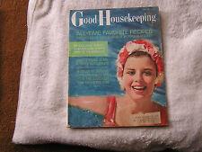 Good Housekeeping Magazine June 1963