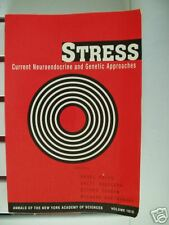 STRESS CURRENT NEUROENDOCRINE GENETIC APPROACHES 2004