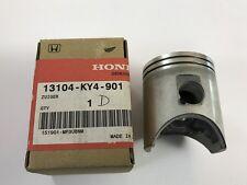 Pistone D - Piston D - Honda NSR125  NOS: 13104-KY4-901