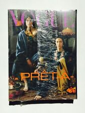 Vogue Italia n.589 settembre 1999 Steven Meisel Bruce Weber