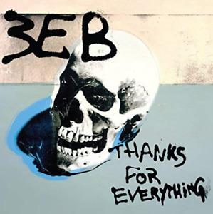 THIRD EYE BLIND-THANKS FOR EVERYTHING CD NEUF