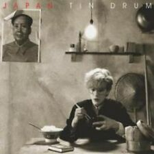 Japan - Tin Drum (NEW CD)