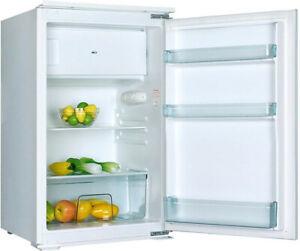 Einbaukühlschrank KS120.4 EB 120L mit  4****Gefrierfach  -   EEK F