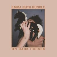 Emma Ruth Rundle - On Dark Horses [New CD] Digipack Packaging