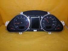 05 06 07 08 Audi A6 Speedometer Instrument Cluster Dash Panel Gauges 102,722