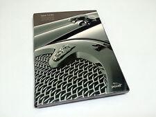 2002 Jaguar X-Type S-Type XJ8 XK8 Full Line Press Kit Brochure
