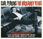 The Rockabilly Years 5060255182628 by Carl Perkins CD