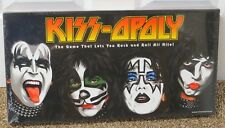 KISS KISSOPOLY BOARD GAME FACTORY SEALED