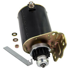 BRAND NEW for BRIGGS and STRATTON Starter Motor 497595 693054 494990 394805