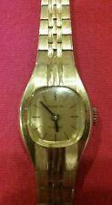 Vintage Dugena Classic Hand Wind Women's Watch