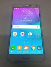 Samsung Galaxy Note 4 32GB(N910V) White - Verizon Unlocked - Read Below