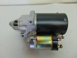 6483 STA DR STA DR SD255 10455065 Starter
