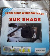 CAR WINDOW SUN SHADE/SHIELD/BLIND