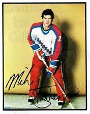 1984-85 Kitchener Rangers #25 Mike Stevens