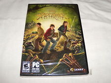 The Spiderwick Chronicles (PC, 2008) New and Sealed