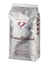 Kaffee Espresso in Bohnen Primo Aroma Emozioni Extra Bar Kaffeebohnen 1000 g