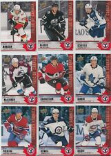 "2020 Upper Deck  NHL National Hockey Card Day (Canada) Complete ""17 Card Set """