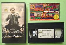 VHS FILM Ita Drammatico MICHEAL COLLINS liam neeson quinn ex nolo no dvd (V153)