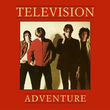 Television - Adventure [New Vinyl LP] UK - Import