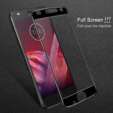 For Motorola Moto G7 G8 G6 Plus one macro 9H 5D Tempered Glass Screen Protector