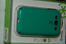 SPECK CANDYSHELL CASE FOR SAMSUNG GALAXY S III CARIBBEAN GREEN/GREY COLOR