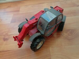 JOAL 1/25 - MANITOU MANISCOPIC MLT 633-120 LS TRACTOR - REF 284 USED