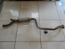 MR529533 HOSE EXHAUST SYSTEM WITH SILENCER MIDDLE MITSUBISHI SPACESTAR 1.3 B 5M