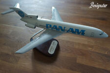 Boeing B727-200 Pan Am Model Aircraft Airplane Airline