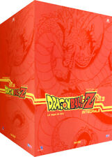 ★ Dragon Ball Z ★ Partie 3 Collector 14 DVD