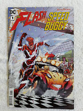 Flash / Speed Buggy Special #1 (July 2018, DC) VF+ 8.5