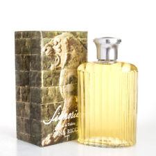 NIna Ricci Signoricci Eau de Toilette Huge 14OZ Men's Cologne Pour Homme Lalique