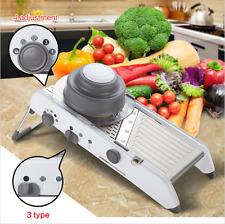 Manual Vegetable Cutter Mandoline Slicer Carrot Grater Julienne Potato Cutter