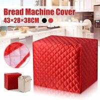 Dustproof Bread Maker Machine Cover Protector Kitchen Anti Oil Washable  !